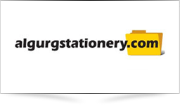Al Gurg Stationery Logo