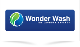 Wonder Wash Logo